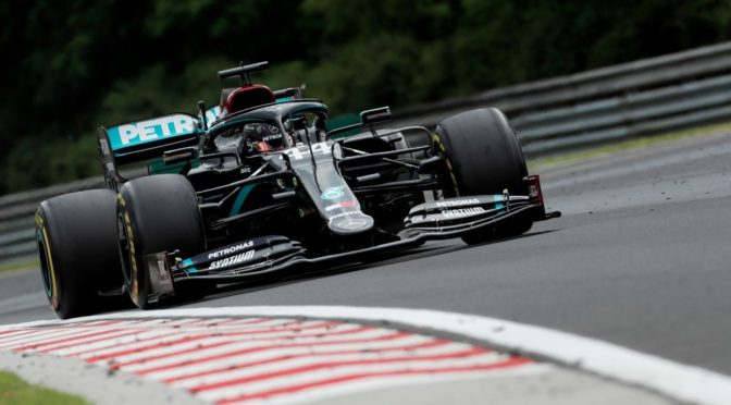 F1 | Hungría 2020 | Hamilton repite por octava vez aqui!