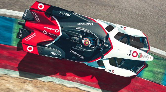 FE | ePrix Berlín 2020 | Cómo se prepara Porsche para 6 carreras en 9 días?