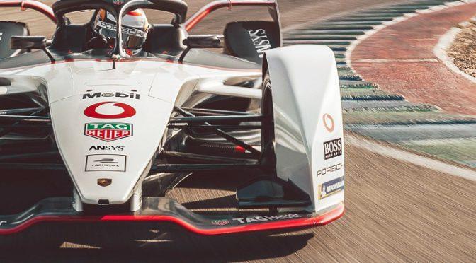 FE | TAGHeuer Porsche | aquí el Director General de la categoría