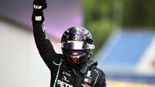 F1 | Estiria 2020 | Doblete de Mercedes Clasificación Final