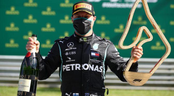 F1 | Austria 2020 | Mercedes se quedó con el primer GP de año