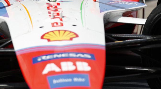 FE | Mahindra Racing | Alex Sims se une al equipo