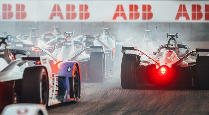 FE   ePrix Berlin 2020   Race 4   Remontada de Lotterer con 8vo puesto