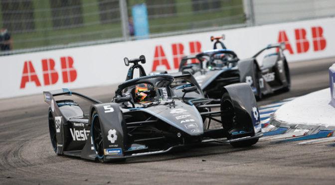FE | Berlín 2020 | RACE 6 | Vandoorne y Mercedes triunfan por primera vez