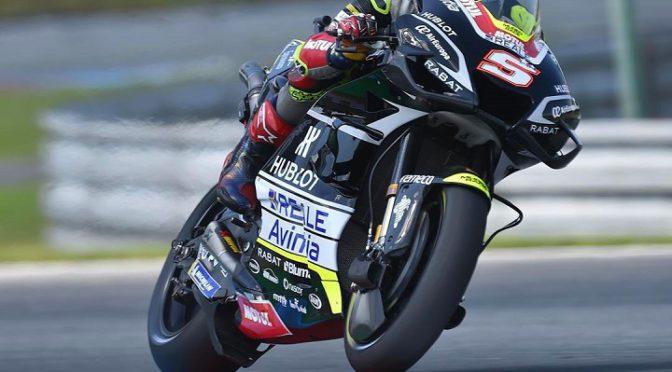 MotoGP | Austria 2020 | Sanción para Zarco