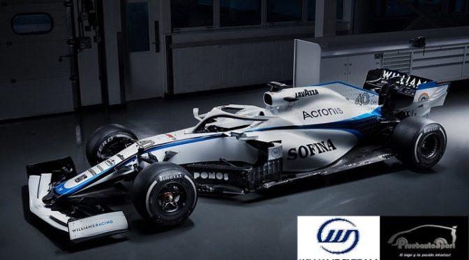F1 | Williams | El equipo fue vendido a Dorilton Capital