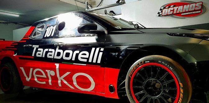 Fiat   anuncia su equipo TC Pick Up
